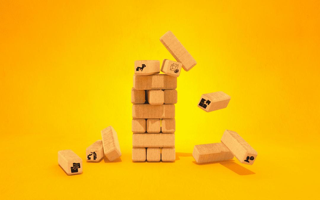 6 tapaa epäonnistua rakennustyömaan pölynhallinnassa