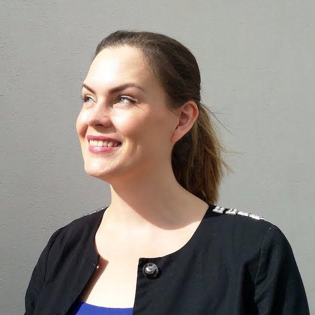 Laura Rinta-Jouppi