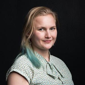 Viktoria Eklund